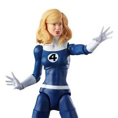 Marvel F4 Vintage Legends 2 Action Figure - 11