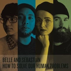 How to Solve Our Human Problems (Parts 1-3) - 1