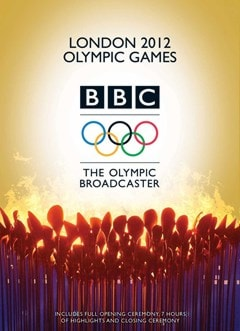 London 2012 Olympic Games - BBC the Olympic Broadcaster - 1