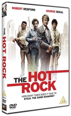 The Hot Rock - 2
