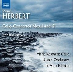 Victor Herbert: Cello Concertos Nos. 1 and 2 - 1