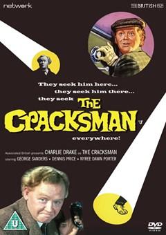 The Cracksman - 1