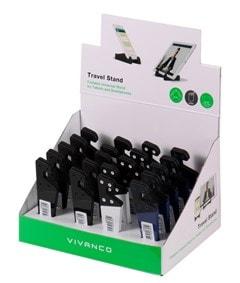 Vivanco V Stand for Tablet/Smartphone - 8