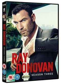 Ray Donovan: Season Three - 2