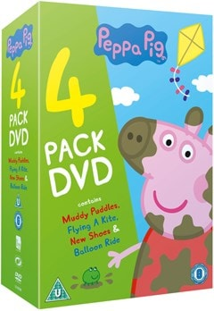 Peppa Pig: The Muddy Puddles Collection - 2