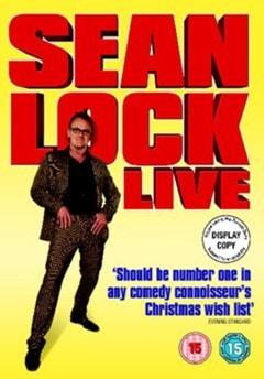 Sean Lock: Live 2008 - 1