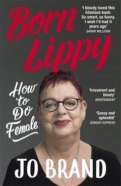 Born Lippy - 1