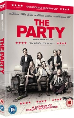 The Party - 2