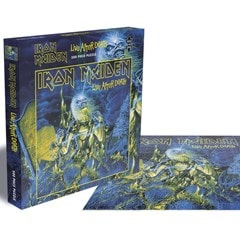 Iron Maiden - Live After Death: 500 Piece Jigsaw Puzzle - 1