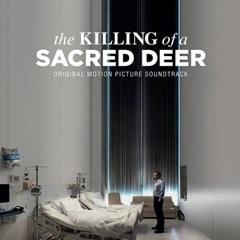 The Killing of a Sacred Deer - 1