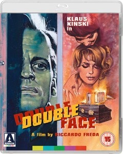 Double Face - 1