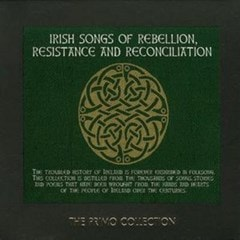 Irish Songs of Rebellion, Resistance and Reconciliation - 1