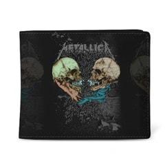 Metallica: Sad But True Wallet - 1