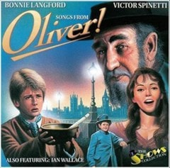 Songs from Oliver! - 1