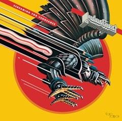 Screaming for Vengeance - 1