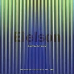 Audiopinturas: Estructures Verbales Para Voz/1972 - 1