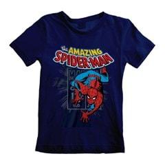 Marvel Comics: Amazing Spider-Man (Kids Tee) (3-4YR) - 1