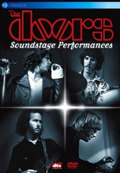 The Doors: Soundstage Performances - 1
