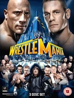 WWE: WrestleMania 29 - 1