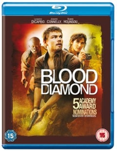 Blood Diamond - 1