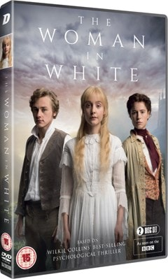 The Woman in White - 2