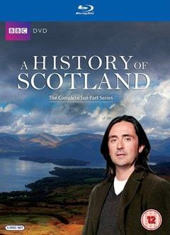 A History of Scotland - 1