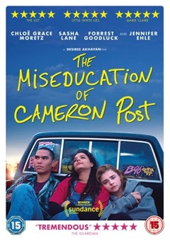 The Miseducation of Cameron Post - 1