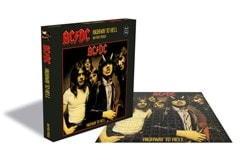 AC/DC: Highway To Hell: 500 Piece Jigsaw Puzzle - 1