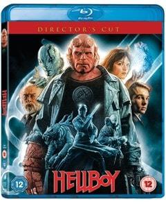 Hellboy: Director's Cut - 2