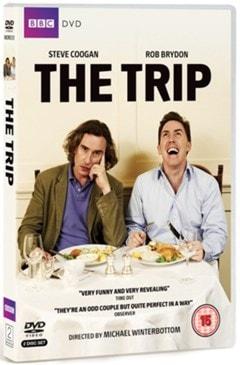 The Trip - 1