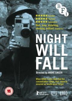 Night Will Fall - 1