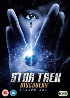 Star Trek: Discovery - Season 1 - 1