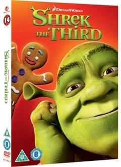 Shrek the Third - 2