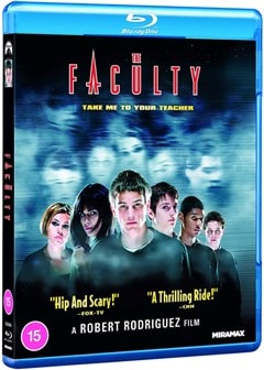 The Faculty - 2