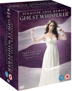 Ghost Whisperer: The Complete Collection - 2