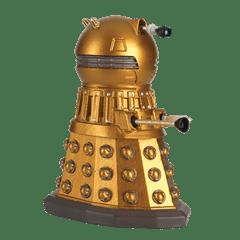 Doctor Who: Dalek Drone and Dalek Emperor Figurine Set: Hero Collector - 4