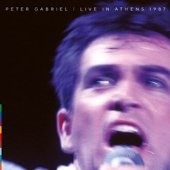 Live at Athens 1987 - 1