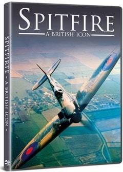 Spitfire: A British Icon - 2