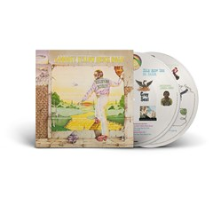 Goodbye Yellow Brick Road - (hmv Exclusive) Brick Picture Disc - 1