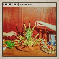 Kitchen Sink - 1