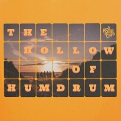 The Hollow of Humdrum - 1