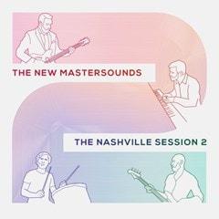 The Nashville Session 2 - 1