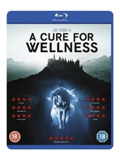 A Cure for Wellness - 1
