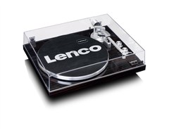 Lenco LBT-188 Walnut Bluetooth Turntable - 3