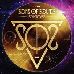 Soundsphaera - 1
