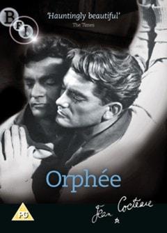 Orphee - 1