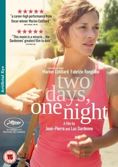 Two Days, One Night - 1