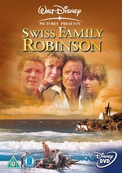 Swiss Family Robinson - 1