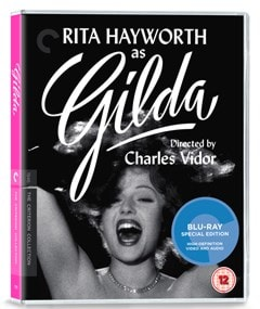Gilda - The Criterion Collection - 2