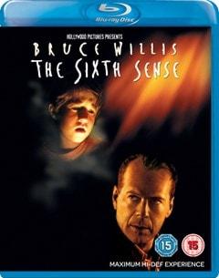 The Sixth Sense - 1